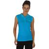 Regatta Tima - T-shirt manches courtes Femme - bleu